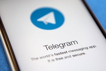 What Apps Do Cheaters Use - Telegram