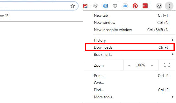 How to Check Computer History on Chrome