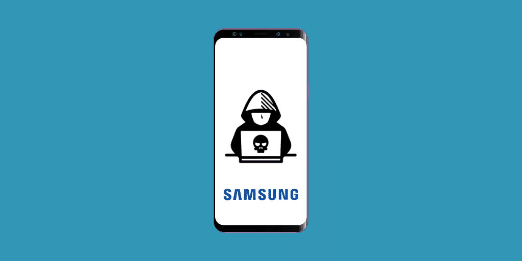 How to Hack a Samsung Phone