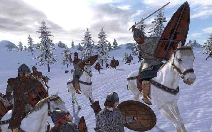 Games Like For Honor - Mount and Blade